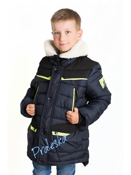 Куртка для мальчик 7218