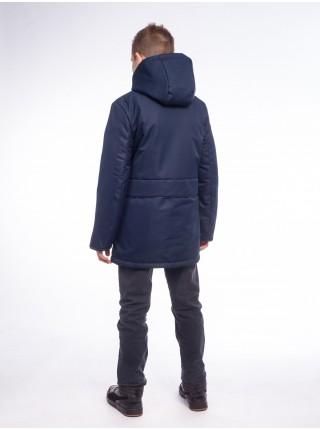Куртка для мальчика Модель 0120