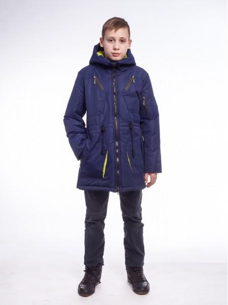 Куртка для мальчика Модель 1520