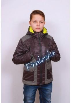 Куртка для мальчика Модель 9717