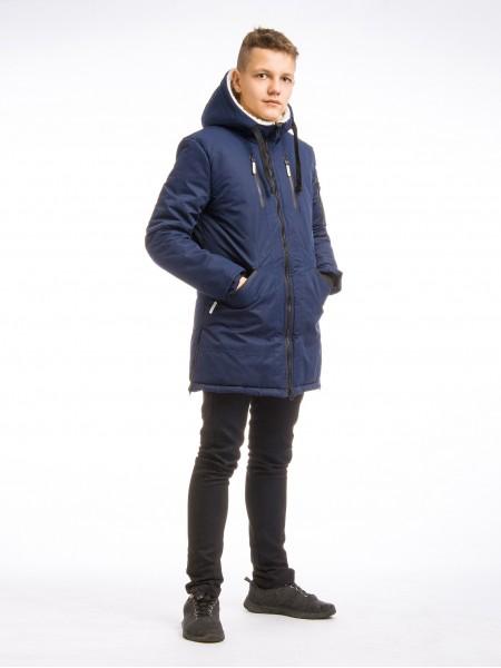 Куртка  для мальчика 6319