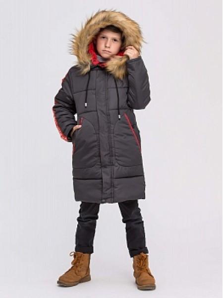 Куртка для мальчика 14203