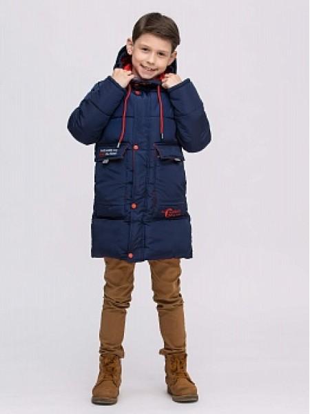 Куртка для мальчика 14201